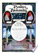 Poultry Husbandry