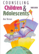 Counseling Children Adolescents