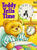 Teddy Tells Time