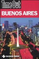 Guida Turistica Buenos Aires Immagine Copertina