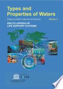 Types and Properties of Water   Volume II