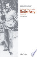 Karl Ludwig Freiherr von und zu Guttenberg