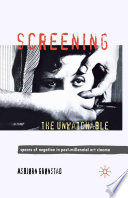 Screening the Unwatchable