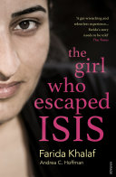 download ebook the girl who escaped isis pdf epub
