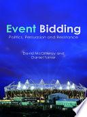 Event Bidding