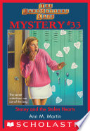 Stacey and the Stolen Hearts  The Baby Sitters Club Mystery  33