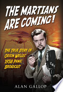 The Martians are Coming  Book PDF