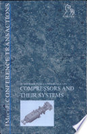 Compressors and Their Systems