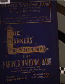 The Bankers Encyclopedia