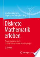 Diskrete Mathematik erleben