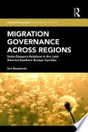 Migration Governance Across Regions