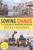 Sowing Chaos