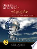 Gender And Women S Leadership