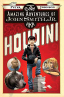 download ebook the amazing adventures of john smith, jr. aka houdini pdf epub