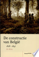 De constructie van België