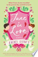 Jane in Love Book PDF