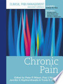 Clinical Pain Management Second Edition Chronic Pain