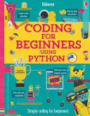 Coding For Beginners : accessible book will teach children the basics...