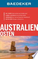 Baedeker Reisef  hrer Australien Osten