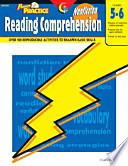 Power Practice: Nonfiction Reading Comprehension, Gr. 5-6, eBook
