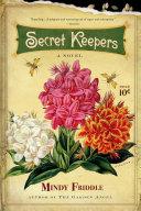 Secret Keepers Pdf/ePub eBook