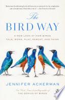 Book The Bird Way