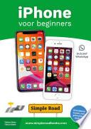 Iphone Boek Voor Beginners