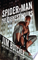 Spider Man The Darkest Hours