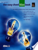 The Easy Chord Idea Book