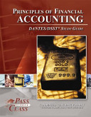 Principles Of Financial Accounting Dantes Dsst Test Study Guide Passyourclass