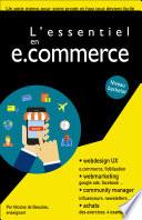illustration L'essentiel du e.commerce