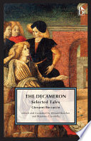 The Decameron  Selected Tales