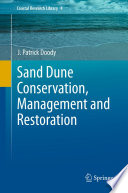 Sand Dune Conservation  Management and Restoration