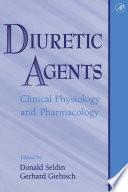 Diuretic Agents book