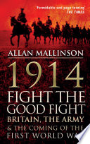 Book 1914  Fight the Good Fight