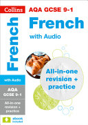 AQA GCSE French with Audio