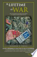 A Lifetime at War