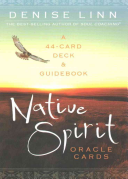 Native Spirit Oracle Cards : the mysterious, natural forces around you. created bydenise...