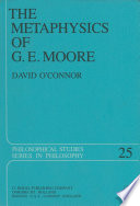 The Metaphysics of G  E  Moore