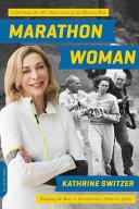 Marathon Woman Book