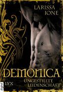 Demonica   Ungestillte Leidenschaft