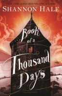 download ebook book of a thousand days pdf epub
