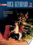 Complete Rock Keyboard Method  Beginning Rock Keyboard Book PDF