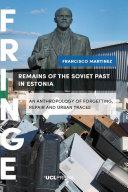 download ebook remains of the soviet past in estonia pdf epub
