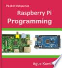 Pocket Reference Raspberry Pi Programming