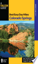 Best Easy Day Hikes Colorado Springs