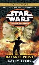 Balance Point  Star Wars Legends  The New Jedi Order