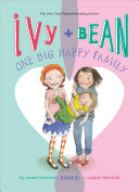 Book Ivy and Bean  One Big Happy Family   11