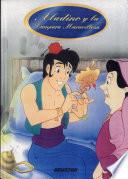 Aladino y la l  mpara maravillosa