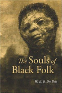 The Souls of Black Folk  Large Print Edition